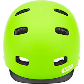 ABUS Scraper 2.0 Fietshelm groen